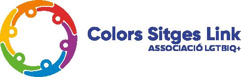 Colors Sitges Link Logo