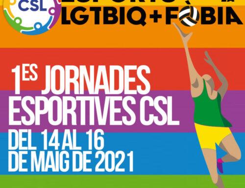 Sports Against LGBTIQ+phobia