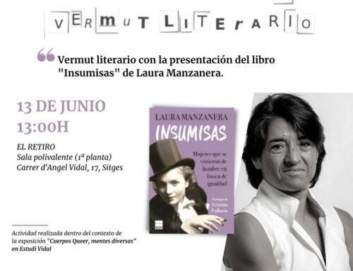 Corpus Queer Vermut Literario e Insumiso