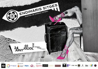 Endimaris Mostra Cine LGTBIQ+
