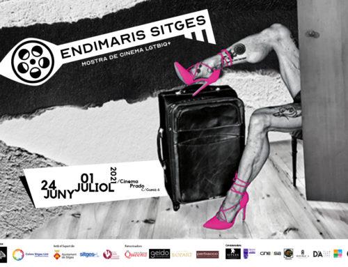Endimaris Sitges, muestra de cine LGTBIQ+