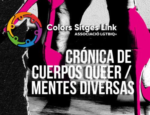 Crònica de Cossos Queer / Ments Diverses