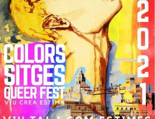 Colors Sitges Queer Fest, el festival cultural queer de Sitges