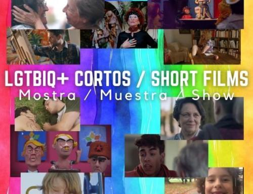 Va de cortos LGTBIQ+