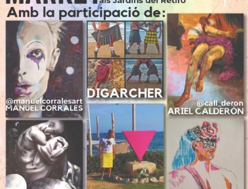 Queer Art&Craft Market