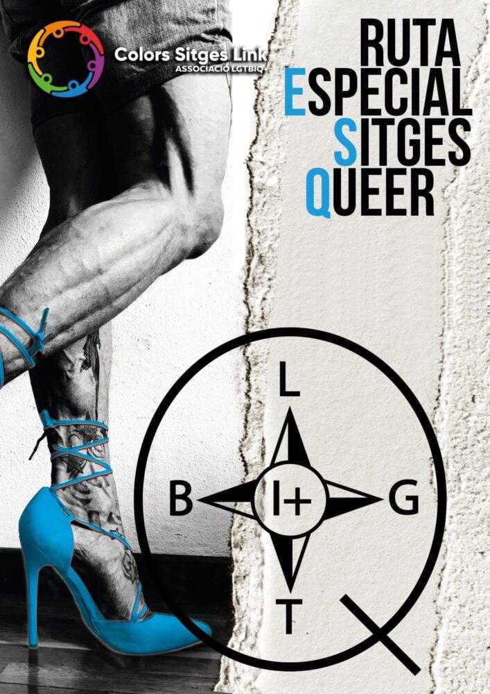 ruta Sitges queer