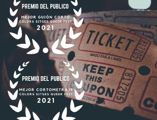 Premio del público cortos LGTBIQ+